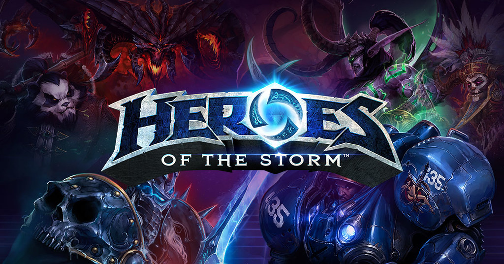 Betting on Heroes of the Storm